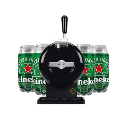 The SUB Heineken Starter Set