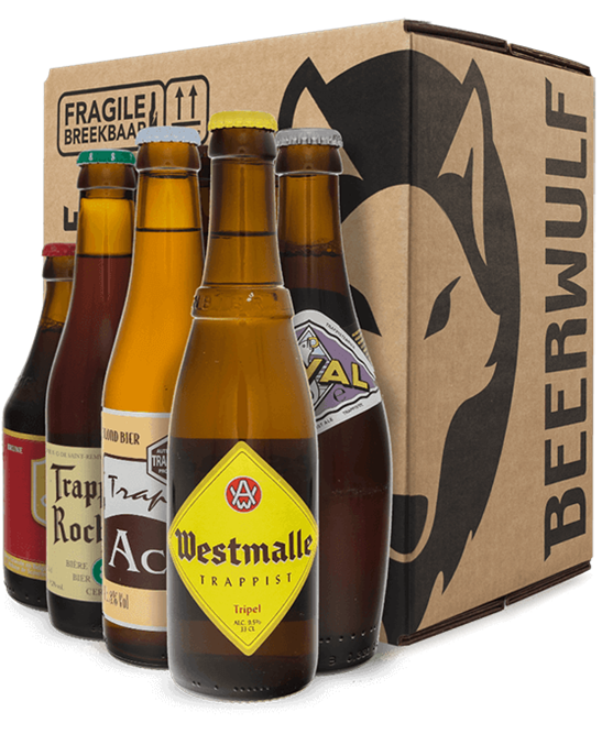 Pack Trappistes & Abbaye