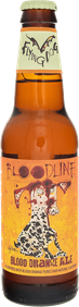 Flying Dog Blood Orange Ale