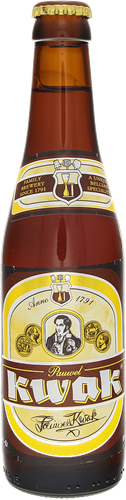 Pauwel Kwak by Brouwerij Bosteels: buy craft beer online | Beerwulf