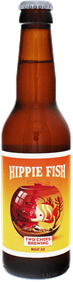 Two Chefs Brewing Hippie Fish