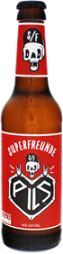 Superfreunde Pils