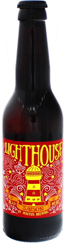 Pontus Brewing Lighthouse