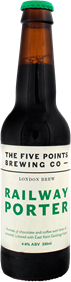 Five Points Railway Porter
