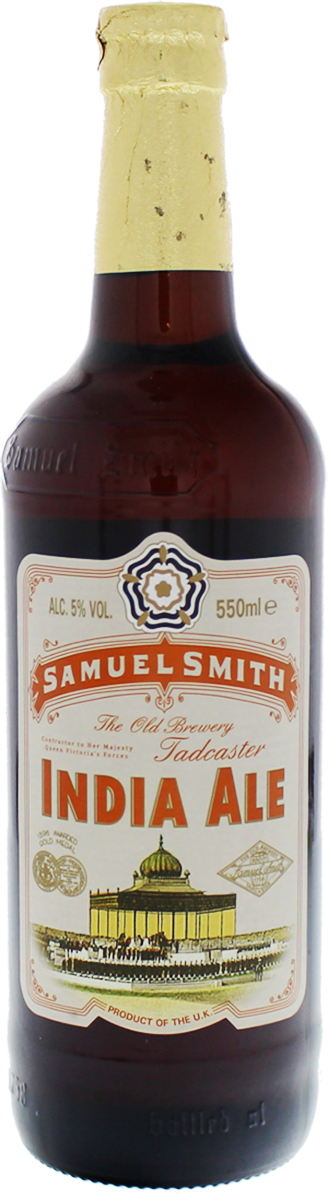 Samuel Smith India Ale