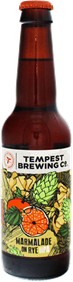Tempest Marmalade On Rye DIPA
