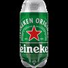 Heineken - Fusto The SUB