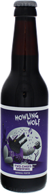 Two Chefs Brewing Howling Wolf