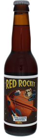 Two Chefs Brewing Red Rocket