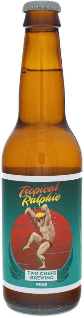 Tropical Ralphie - Summer beer
