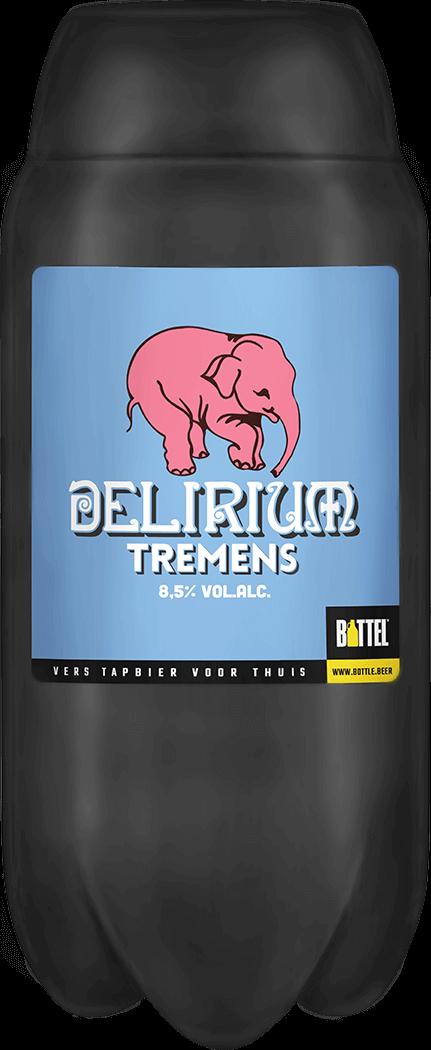 Delirium Tremens - SUB Keg