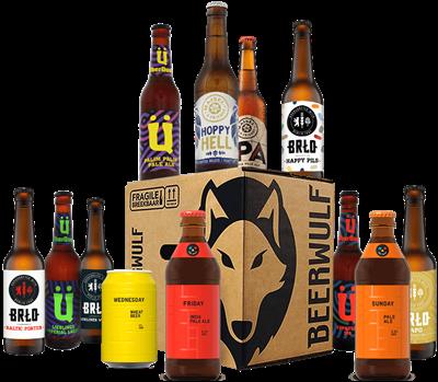 Duitse Brouwers Bierpakket
