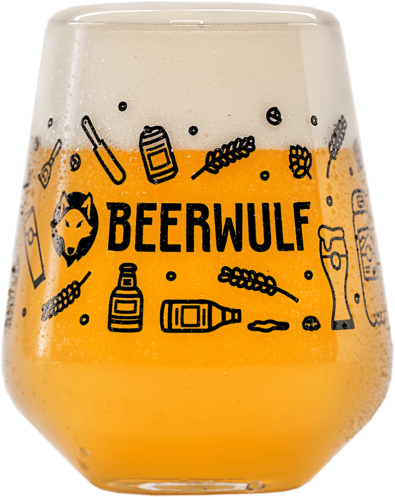Verre Dégustation Beerwulf