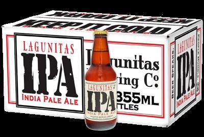 Lagunitas IPA Voordeelverpakking