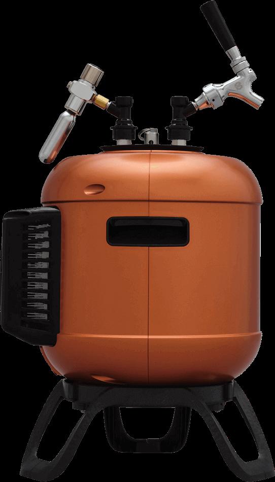 MiniBrew SmartKeg