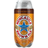Newcastle Brown Ale T- Fusto The SUB