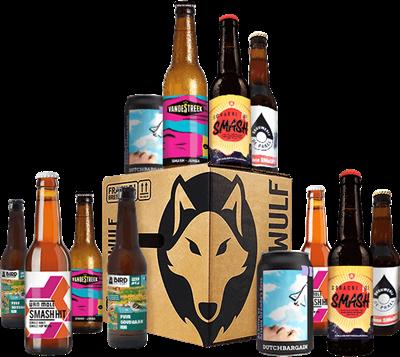 SMaSH Bierpakket