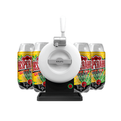 The SUB Classic Desperados Startpakket
