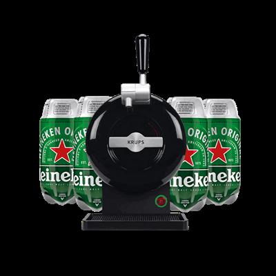 The SUB Classico Set Spillatura Heineken