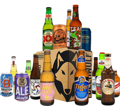World of Beers Case