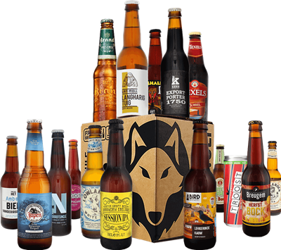 Zero Waste Nederlands Bierpakket