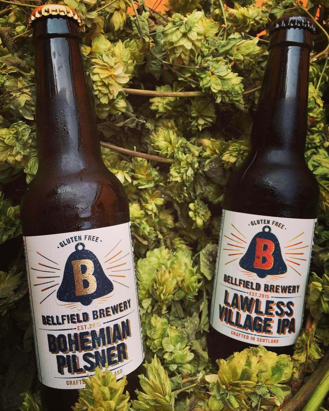 Birrificio Bellfield Brewery