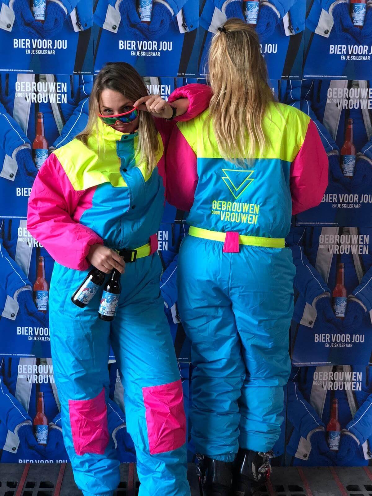 Win een Gebrouwen door Vrouwen skipak!