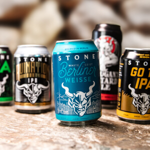 Brewery of the Month: Stone Brewing