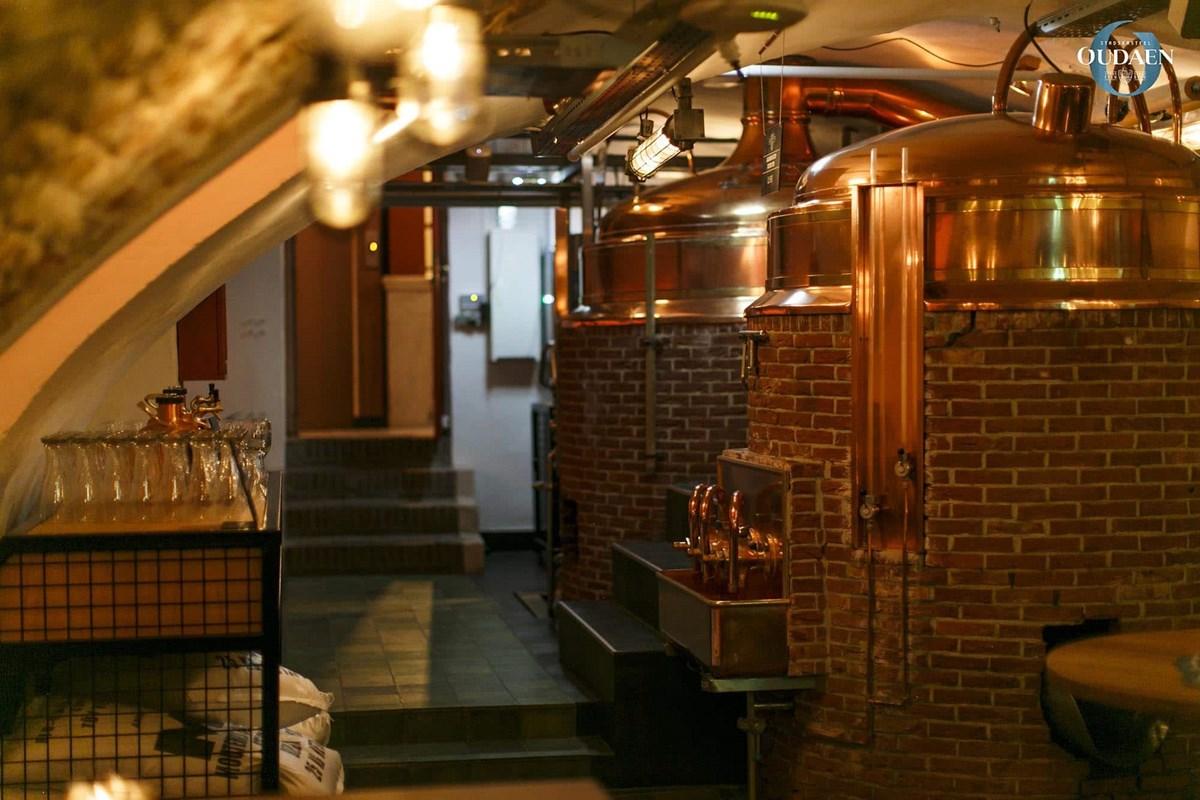 Brouwerij Oudaen