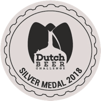 Dutch Beer Challenge Silver