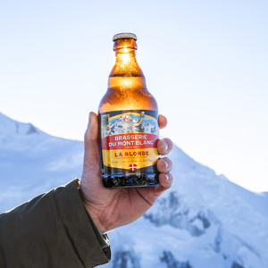 Brewery of the Month: Brasserie du Mont-Blanc