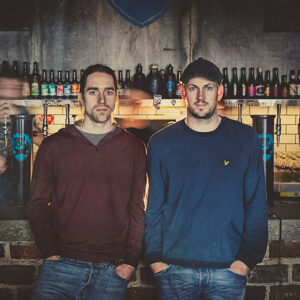 Learn more about BrewDog!