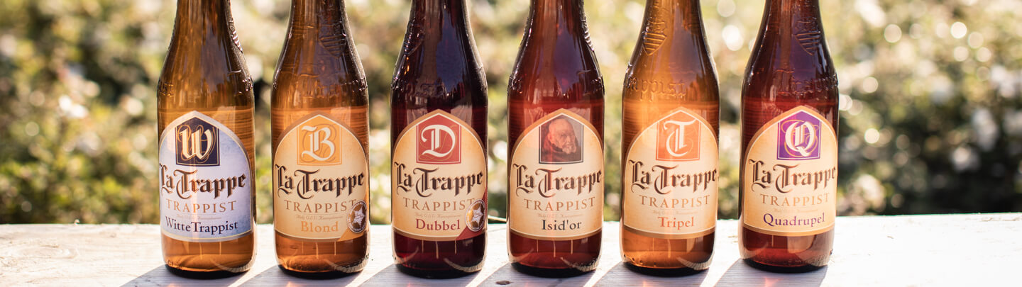 Beerwulf Brewery of the Month: La Trappe