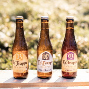 Brewery of the Month: La Trappe