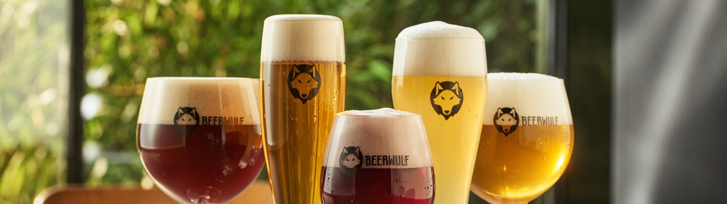 The big Beerwulf retrospective 2017