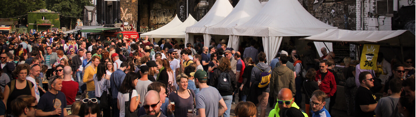 Berlin Beer Week 2018