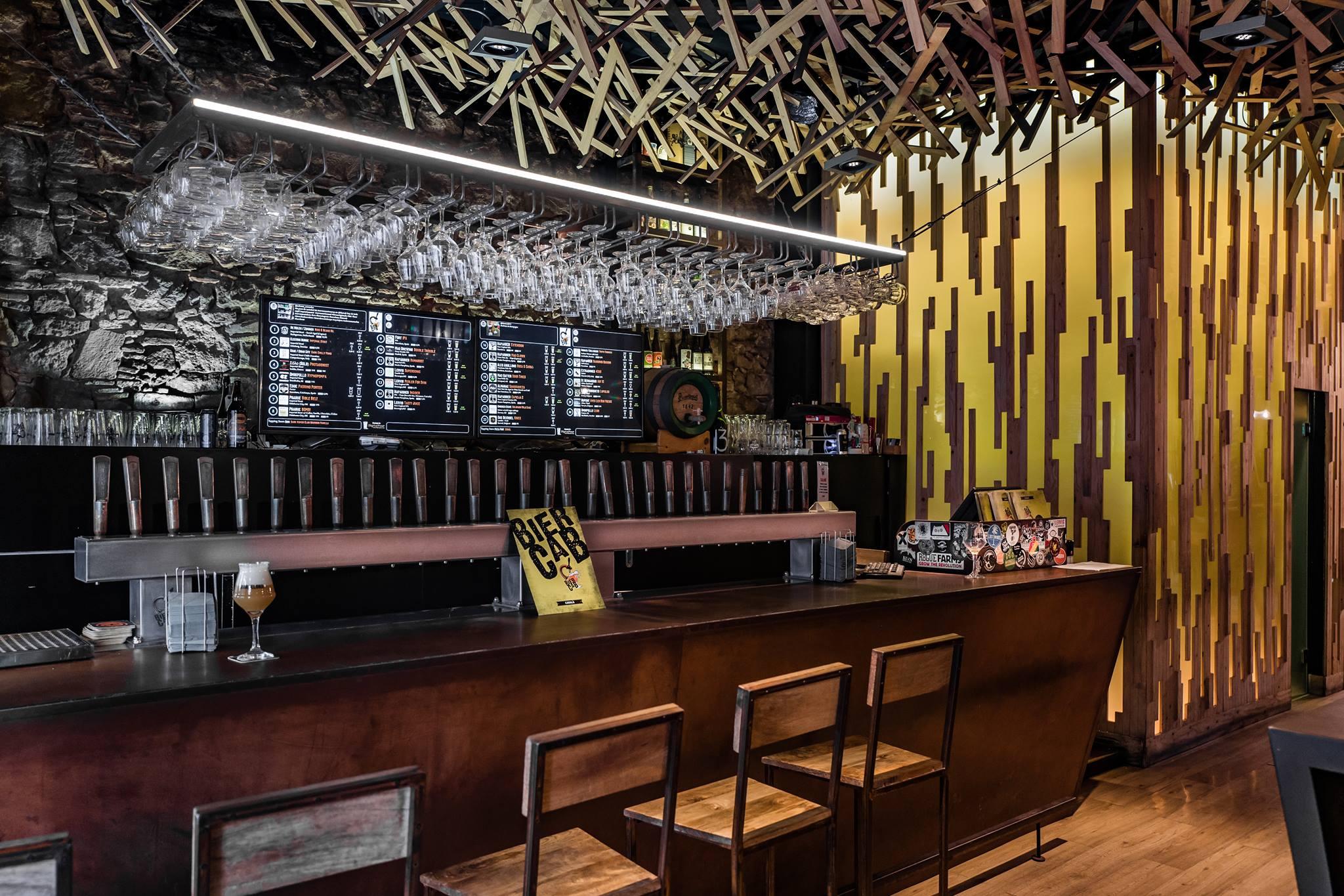 Top 5 Craft Beer Bars In Europe The Coolest Hotspots Beerwulf
