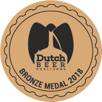 Dutch Beer Challenge Bronze