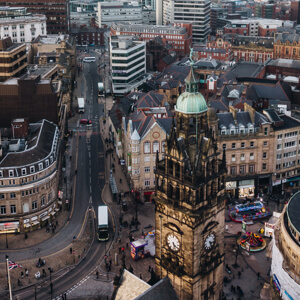 Great beer cities: Sheffield