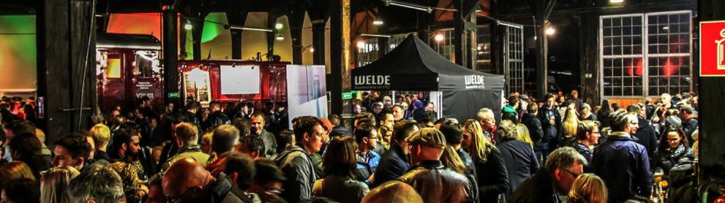 Craft Beer Festivals Deutschland