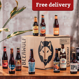 Discover something new with the Beer Tasting 16-pack